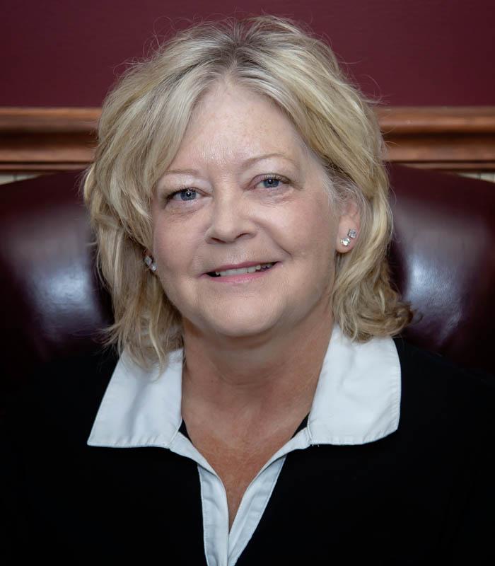 Angela Rice