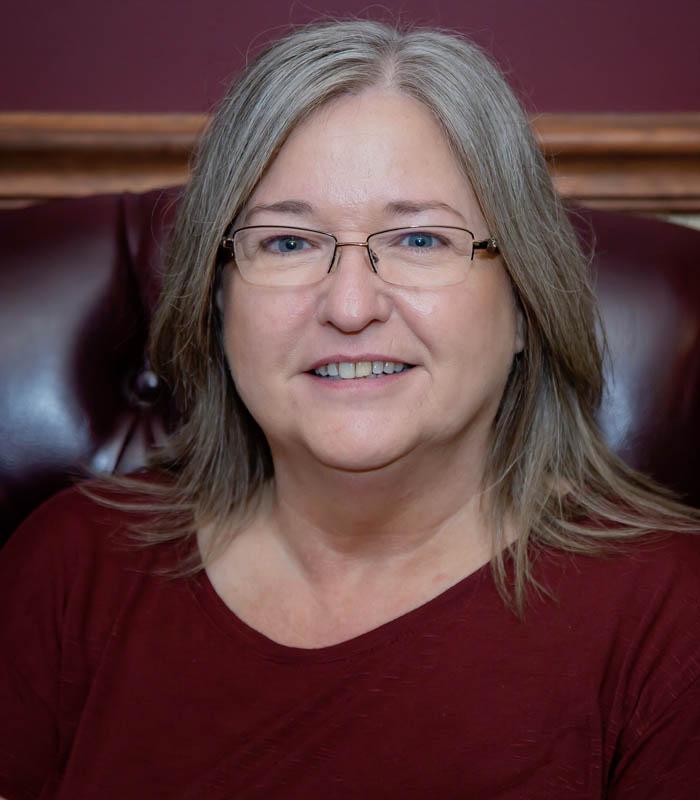 Angie Kirkland