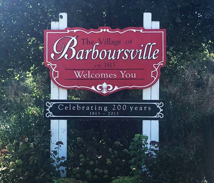 Barboursville West Virginia