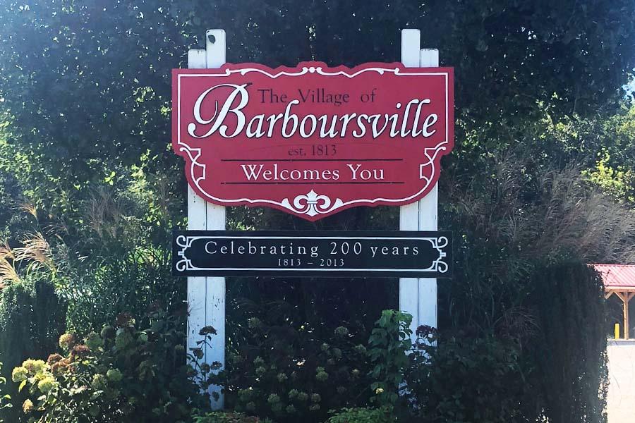 Barboursville West Virginia