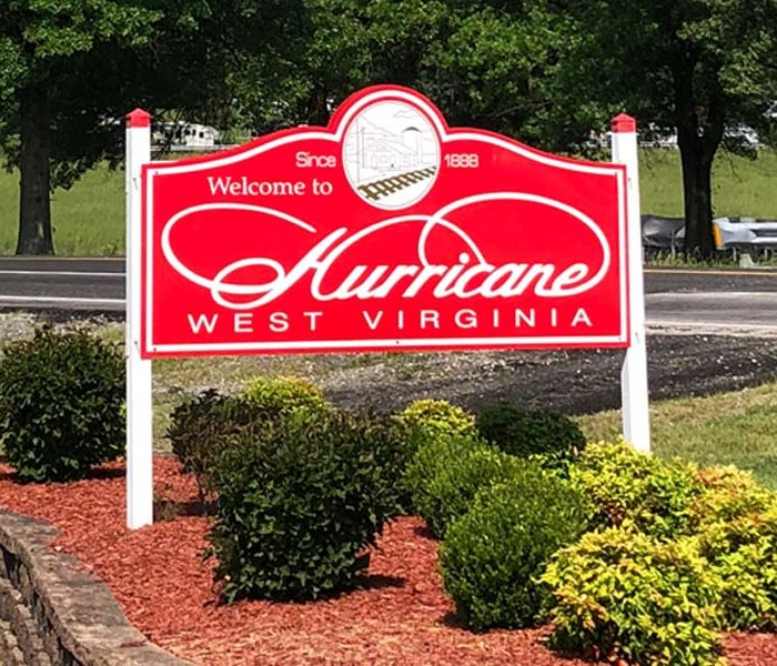 Hurricane West Virginia